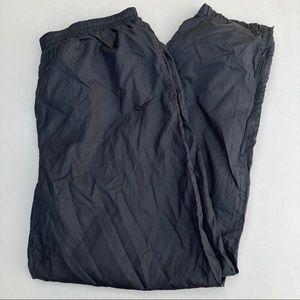 Vintage Nike White Tag Track Pants